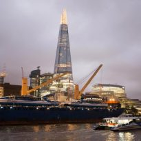 New Thames Clippers enter Service