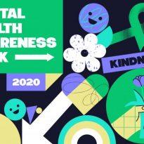 Mental Health Awareness Week: kindness matters