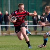 Rugby: Blackheath Cooke up plan to down Darlington Mowden Park