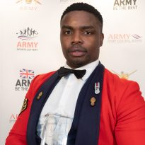 Local boxer named British Army Sportsman of the Year