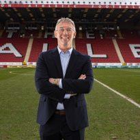 Nigel Adkins announced as new Charlton Boss