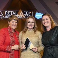 New Eltham's Deborah is top shop manager