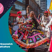 Vote on your favourite ideas for a year-long celebration of culture