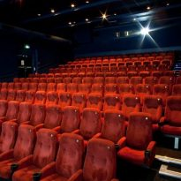 Win a ticket to Picturehouse Greenwich