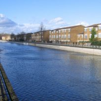 Mural proposals sought from Thamesmead artists