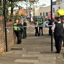 Death in Plumstead Unexplained