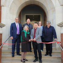 Plumstead Centre Library reopens after refurbishment