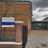 Teenage boy knifed near school in Plumstead