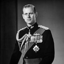 Duke of Edinburgh, Baron of Greenwich, dies aged 99