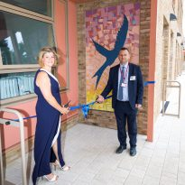 New state-of-the-art building opens at Kidbrooke Park Primary School