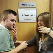Room 101 is now open for business