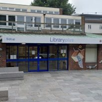 Sidcup Library under new ownership