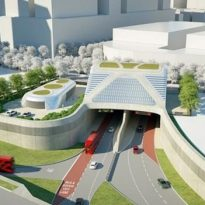 Controversial Silvertown Tunnel gets go-ahead