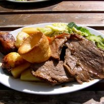 Win a Sunday Roast!