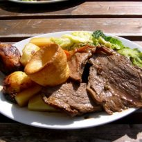 WIN a Sunday Roast for Two!