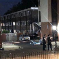 Woolwich Murder: Victim Named