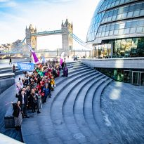 Royal Greenwich delivers London Borough of Culture Bid in style