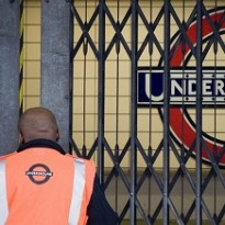 Tube Strike Off, but Dispute Still On