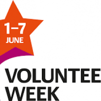 It's Volunteer's Week 2021 – time to say a huge thank you to all volunteers in the borough