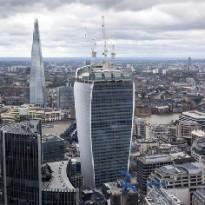 Walkie Talkie UK's Worst Building