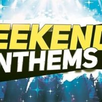 DJ Legend Dave Pearce on Weekend Anthems