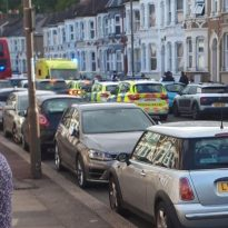 Man Stabbed in Plumstead