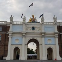 Locals Say No To Woolwich Barracks Closure