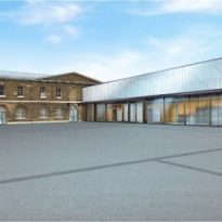Launch date announced for Woolwich Works