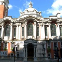 Greenwich Council struggling for funds