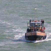 Win A Boat Trip!