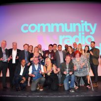 Maritime Radio wins gold at Radio Awards