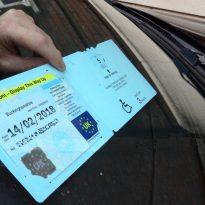 Blue Badge Fraudster Prosecuted
