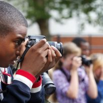 Free summer courses for young people to learn new skills