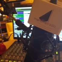 Maritime Radio Goes Live