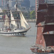 Tall Ships Return