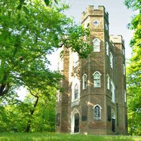 Severndroog Castle Awarded Lottery Grant