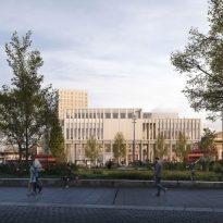 Housing development partner announced for Woolwich Leisure Centre Scheme